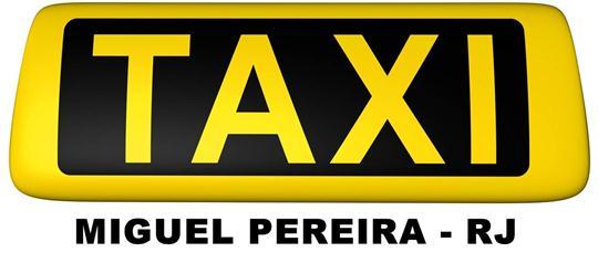 Táxi Miguel Pereira