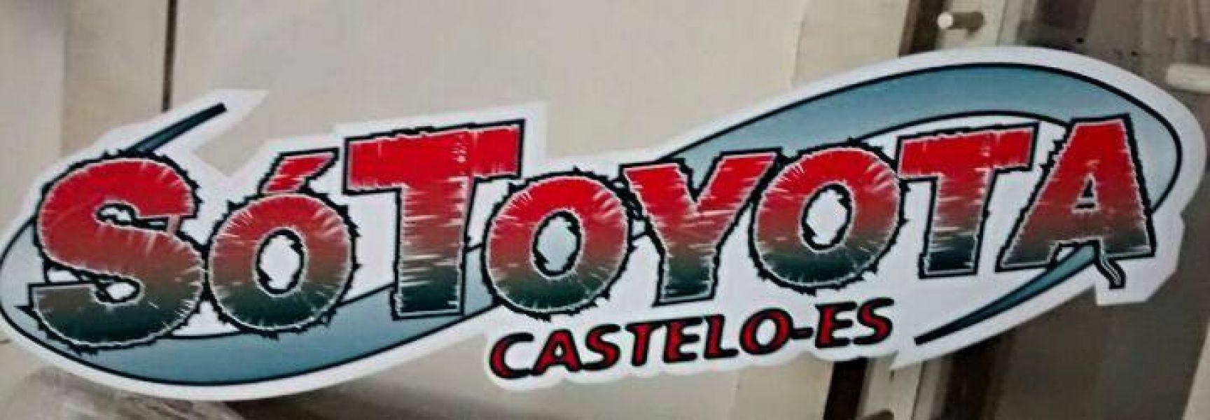 Só Toyota
