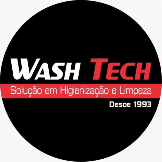 WASH TECH