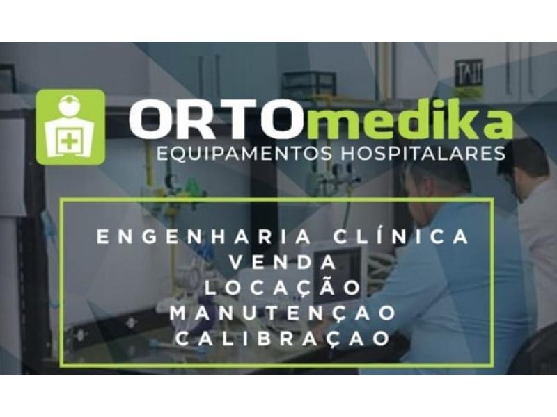 Equipamentos Hospitalares em Porto Velho - ORTOmedika