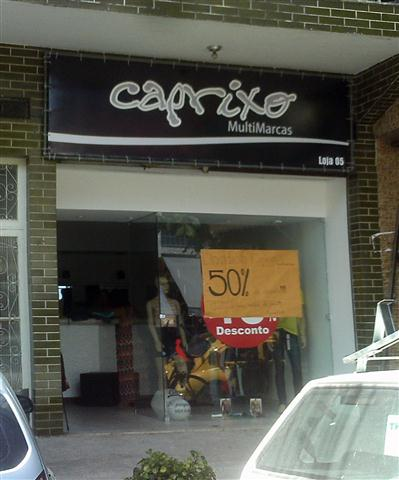 Caprixo Multimarcas