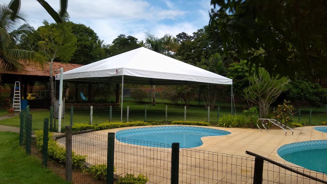 FABRICAÇÃO DE TOLDOS E TENDAS EM VILA VELHA-ES