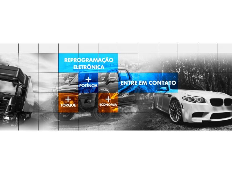 REPROGRAMAÇÃO ELETRÔNICA DE AUTOMÓVEIS E CAMINHÕES EM BARRA MANSA RJ