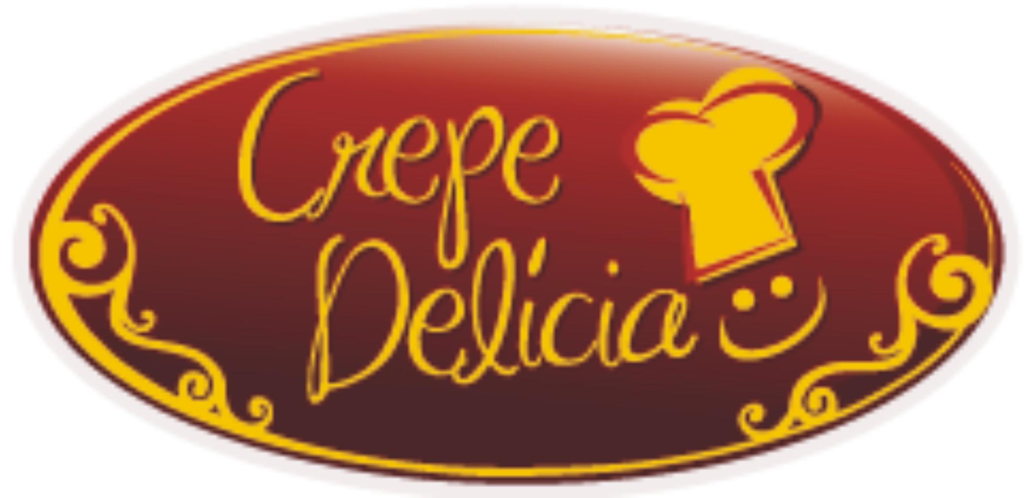 Crepe Delicia