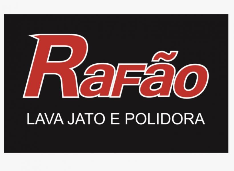 Rafão Lava Jato e Polidora