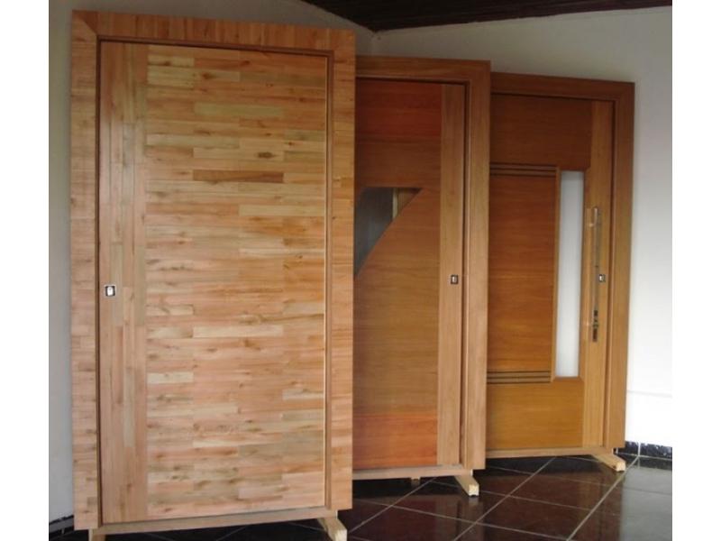 Portas Especiais em Porto Velho - JAVAÉ