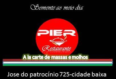 Pier Restaurante