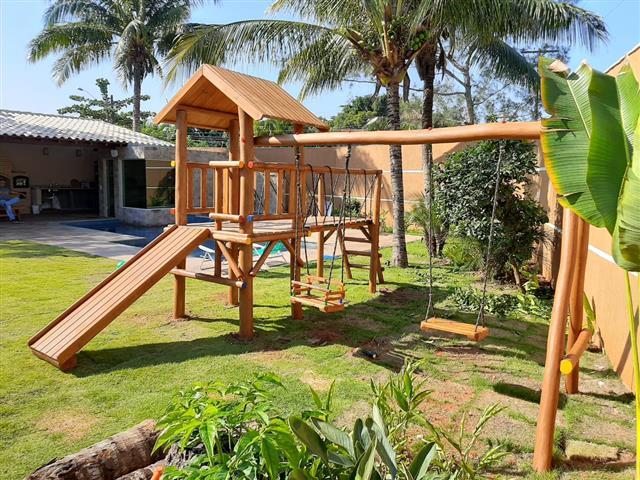 Playground Eucalipto
