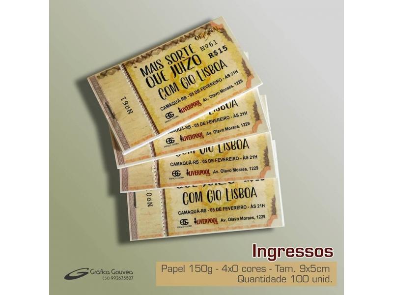 COMANDAS PERSONALIZADAS EM CAMAQUÃ - RS