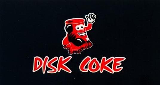DISK COKE Distribuidora de Bebidas