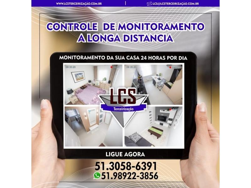SERVIÇO DE PORTARIA 24 HORAS EM HIPICA - RS