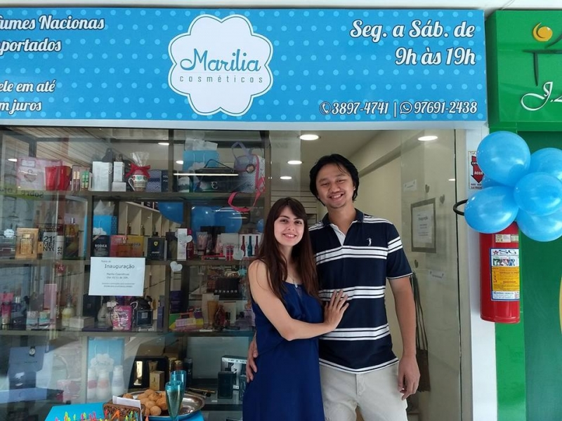 Cosmético em Piabetá - WhatsApp Online - RJ