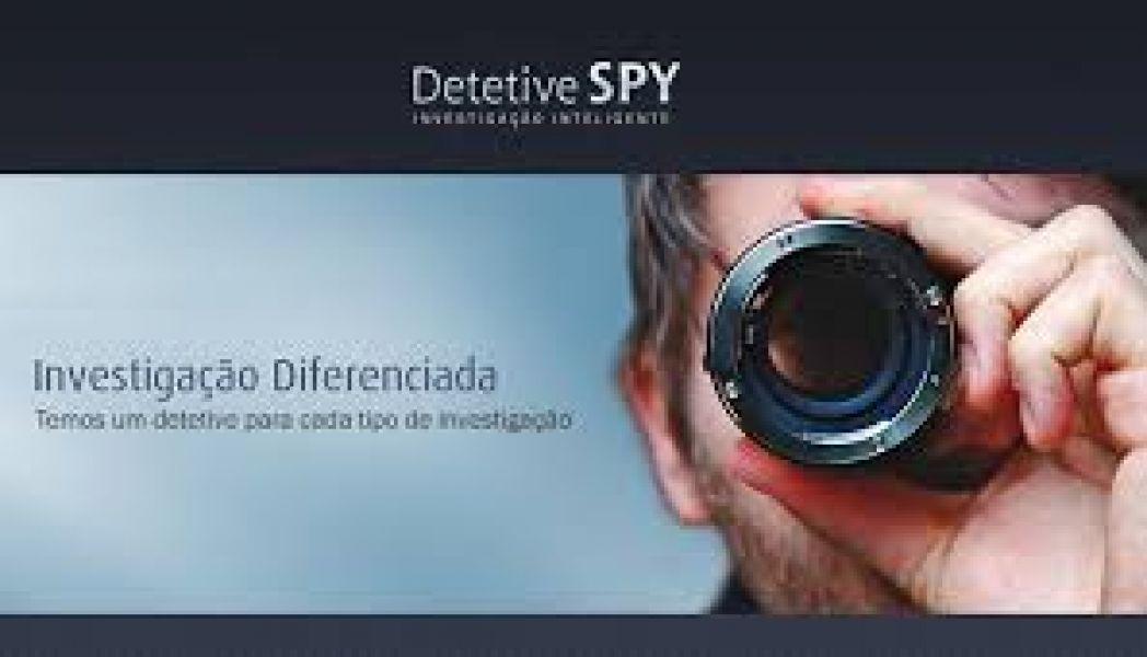 AGENCIA DETETIVE SPY