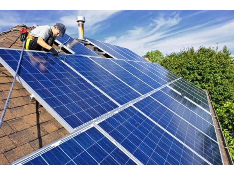 Energia Solar em Porto Velho - 123 SOLAR