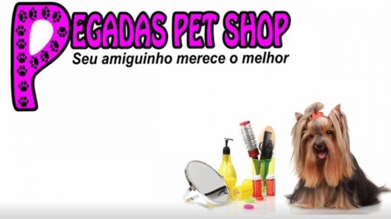 PEGADAS PET SHOP
