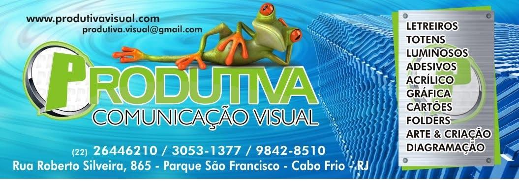 ENVELOPAMENTO DE VEICULOS EM CABO FRIO - PRODUTIVA COMUNICACAO VISUAL - RJ