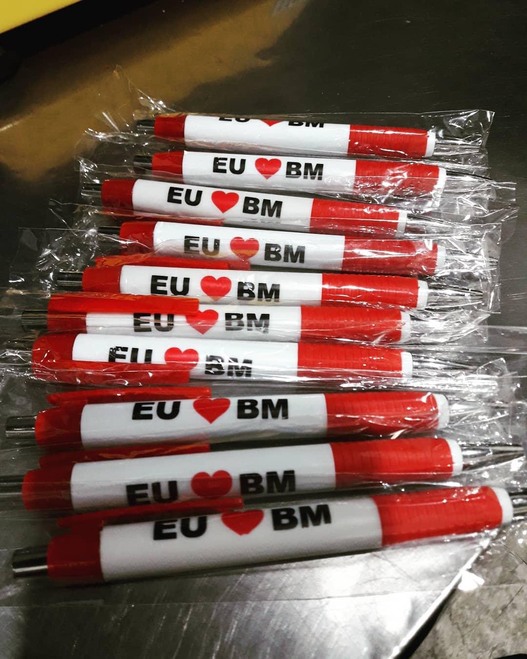 Canecas de Alumínio Personalizadas em Barra Mansa RJ - BUNITA