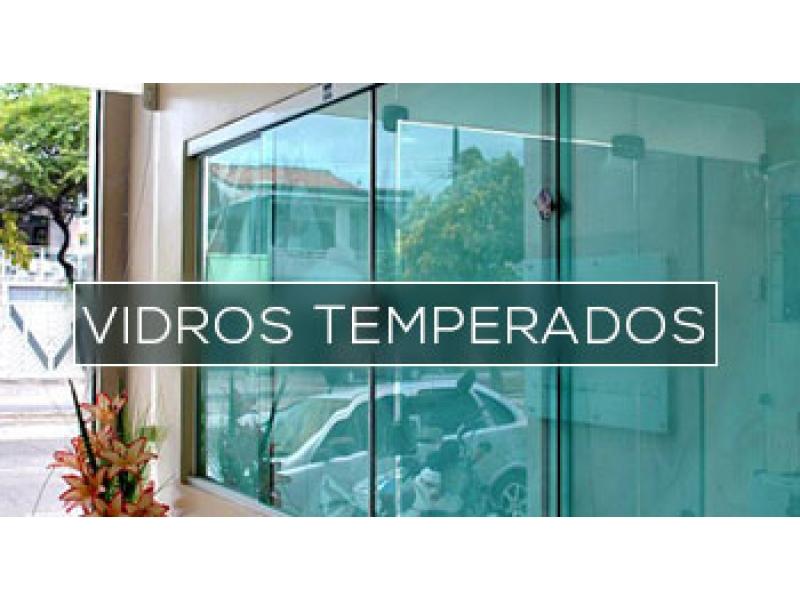 DISTRIBUIDORA DE VIDROS TEMPERADOS NO SUL FLUMINENSE RJ