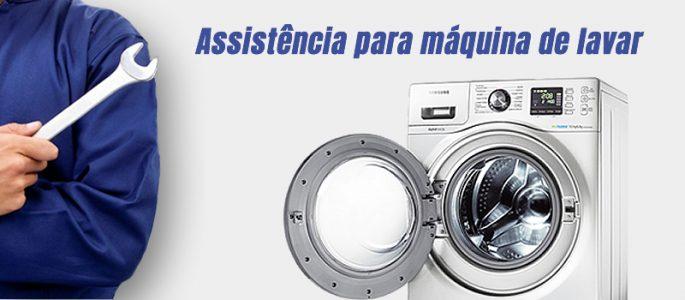 CONSERTO DE MÁQUINAS DE LAVAR EM BARRA MANSA RJ