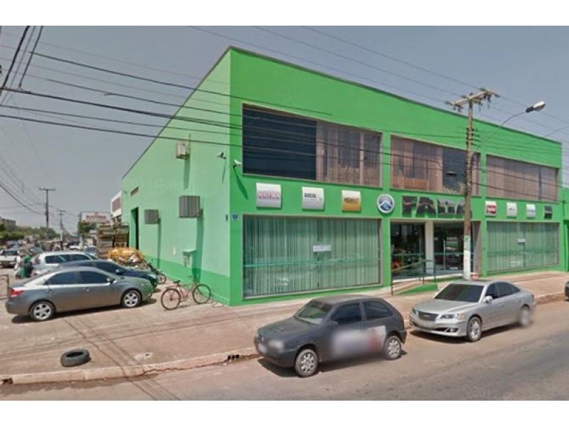 Materiais para Construção em Porto Velho - FADA