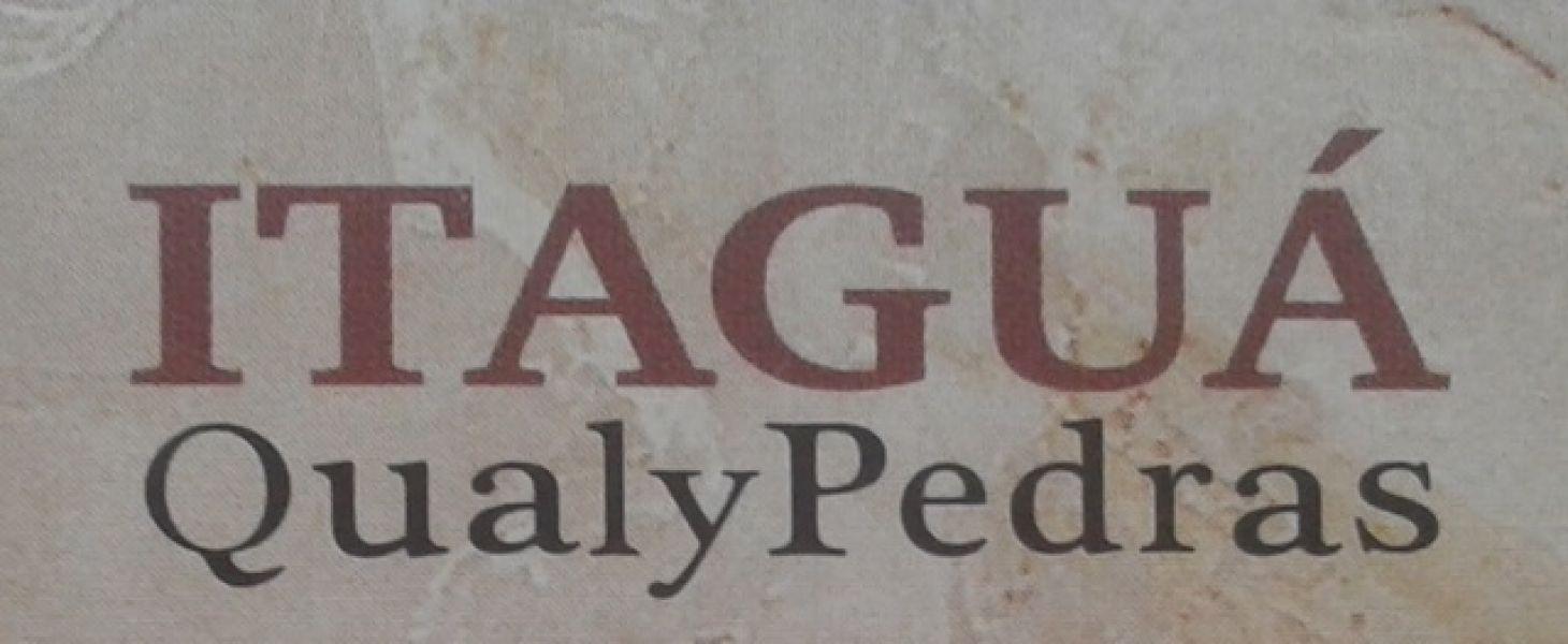 ITAGUÁ Qualy Pedras