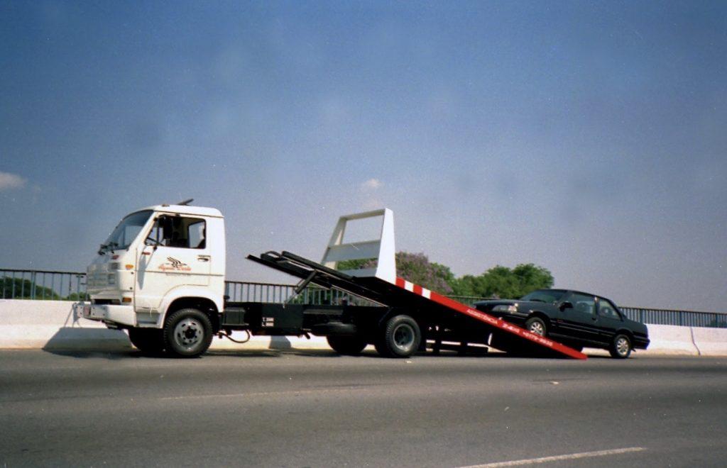 GUINCHO E REBOQUE 24 HORAS EM CAÇAPAVA - AUTO SOCORRO - SP