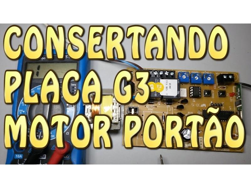 CONTROLE REMOTO PARA PORTAO - MOTOR PARA PORTAO - EM - PORTO ALEGRE - ZONA NORTE