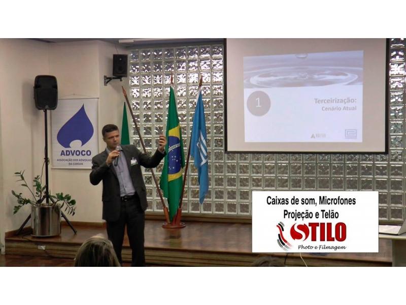 LOCAÇÃO DE EQUIPAMENTOS PARA EVENTOS PORTO ALEGRE - RS