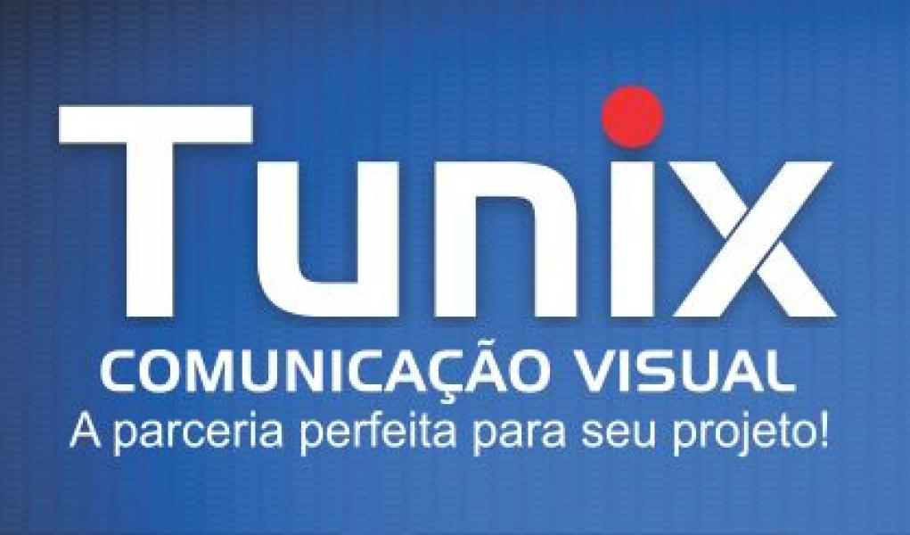 TUNIX Comunicação Visual