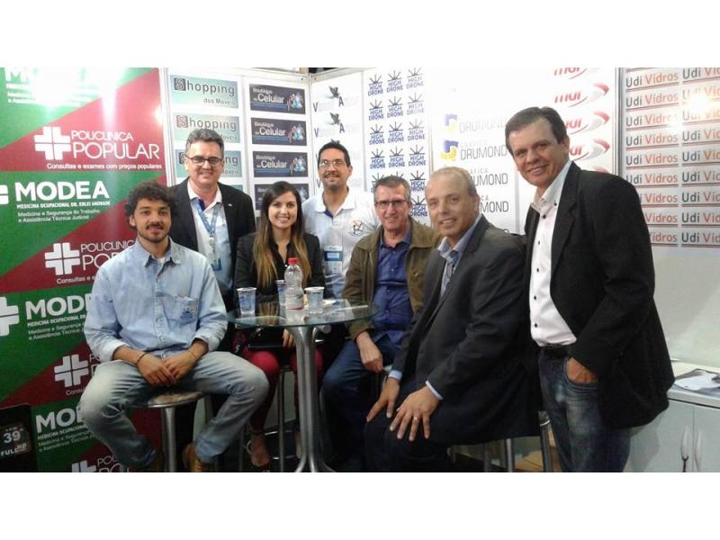 AGENTES DE NEGÓCIOS EM BARRA MANSA RJ