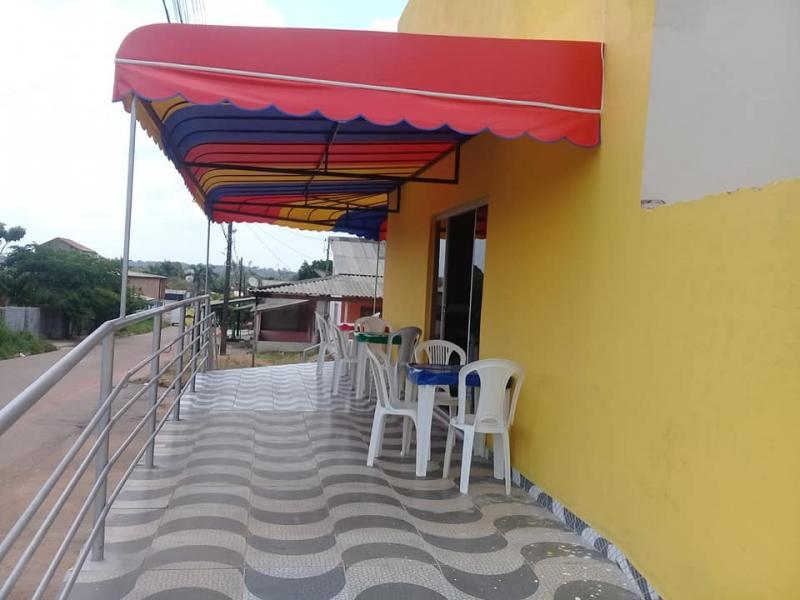 Espaço para Festas e Eventos em Candeias do Jamari - KIDS SORVETERIA