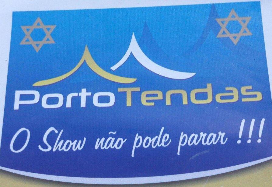 Porto Tendas