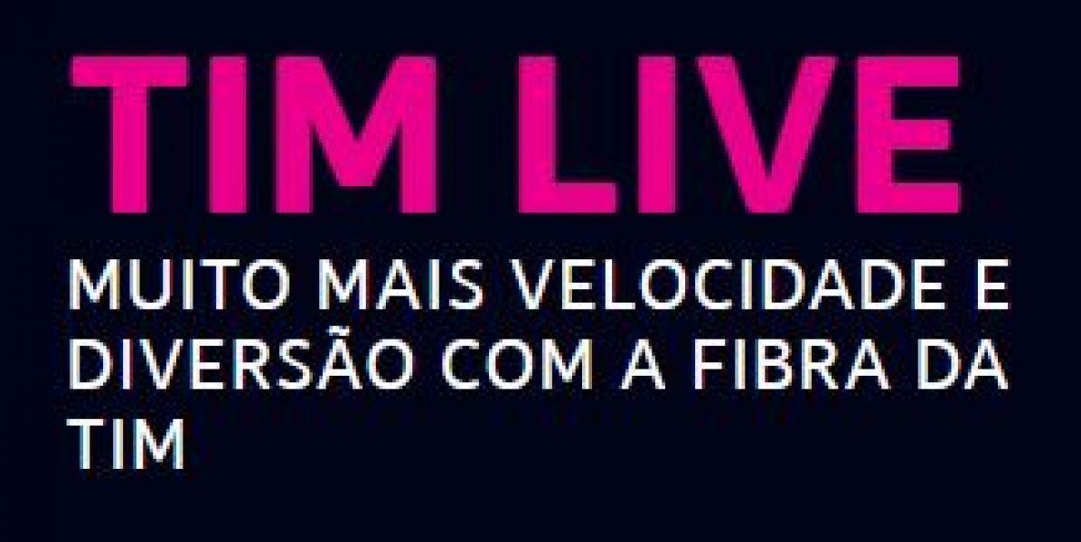 Live Tim RJ