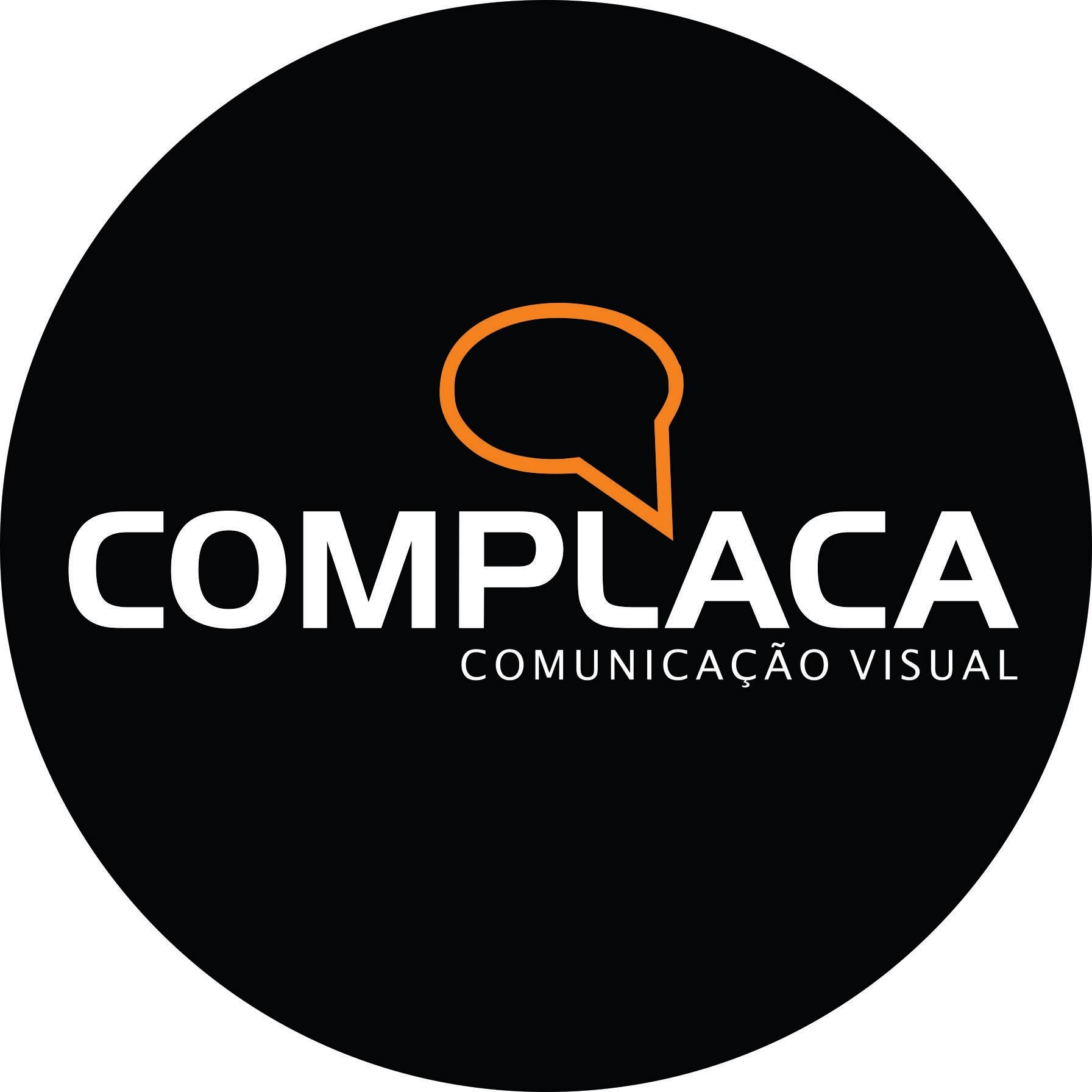 COMPLACA COMUNICAÇÃO VISUAL