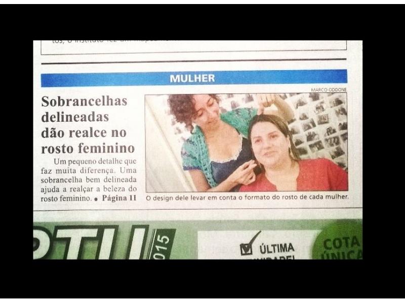 MICRO PIGMENTAÇÃO DE SOBRANCELHA PETRÓPOLIS - Linda Feitosa