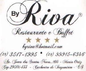 By Riva Restaurante e Buffet