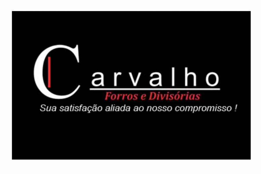CARVALHO FORRO E DIVISÓRIAS