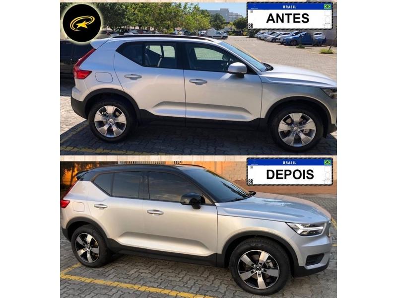 Acessórios Automotivos no Recreio dos Bandeirantes - RJ
