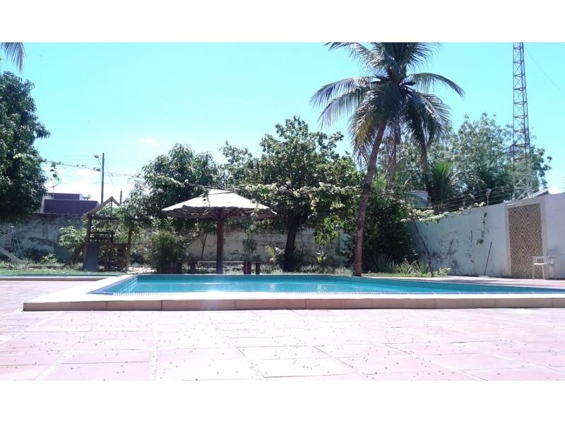 Hotel Pousada em Conceição do Araguaia - TARUMÃ TROPICAL HOTEL