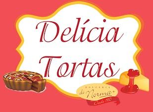 DELÍCIA TORTAS
