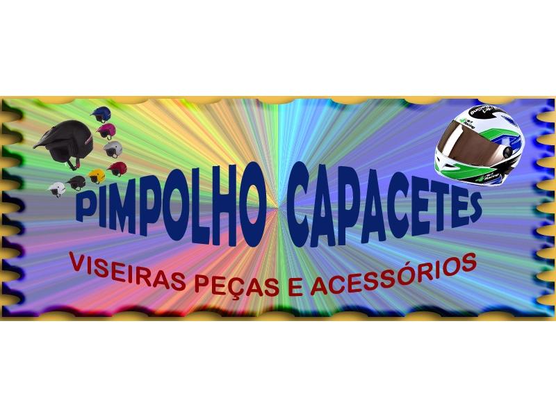 CAPACETES VISEIRAS E ACESSÓRIOS NA ZONA LESTE EM MANAUS - PIMPOLHO ACESSÓRIOS