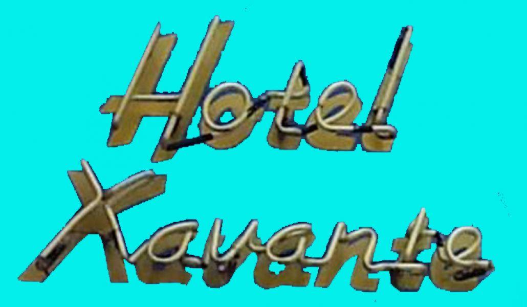 HOTEL XAVANTE