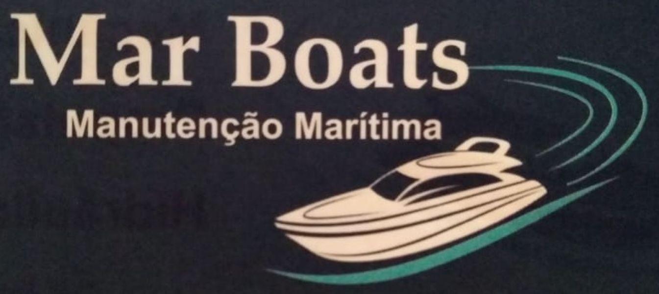 MAR BOATS Manutenção Marítima