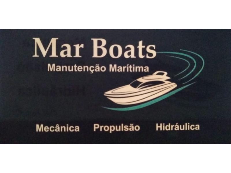 Manutenção Mecânica Marítima em Angra dos Reis RJ