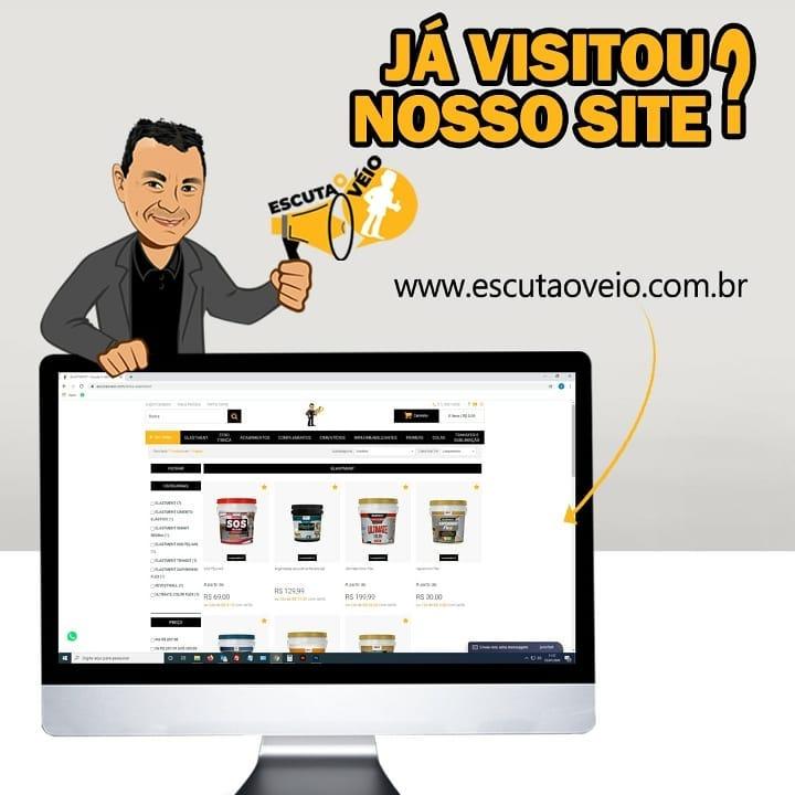 COLA PARA MADEIRA EM TERESÓPOLIS - RJ