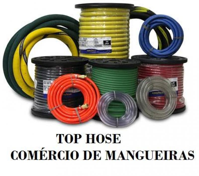 Top Hose Comercio de Mangueiras