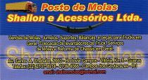 Shallon Molas