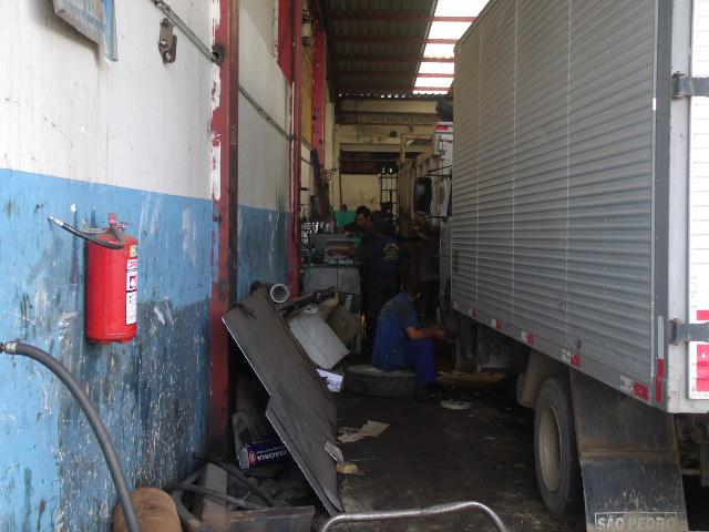 POSTO DE MOLAS ACESSORIOS EM CAMPOS DOS GOYTACAZES - SHALLON