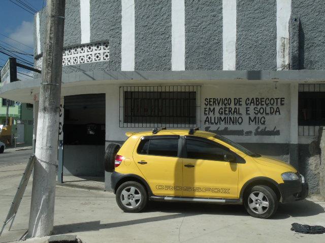 RETIFICA DE CABECOTES JLA EM CAMPOS DOS GOYTACAZES - JLA