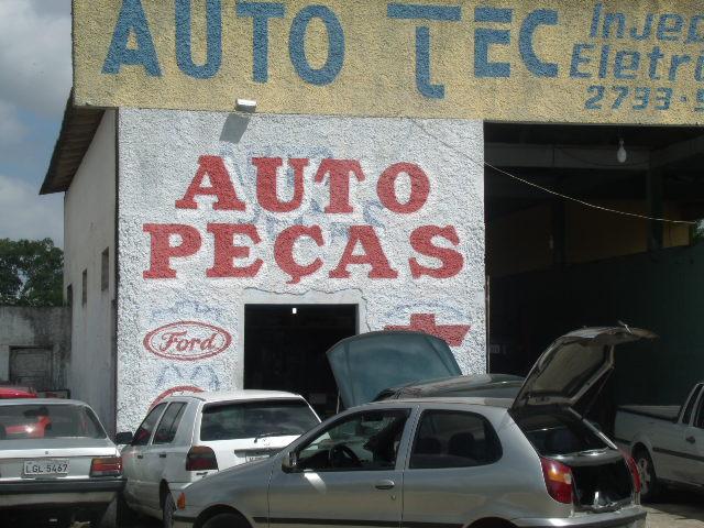 INJECAO ELETRONICA AUTO TEC EM CAMPOS DOS GOYTACAZES - AUTO TEC